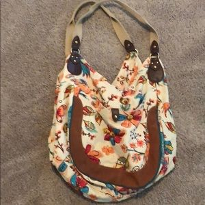 Lucky Brand purse/tote